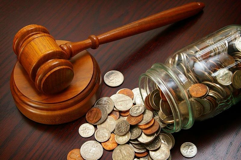 Взыскание задолженности с контрагента незаконный арест счетов судебными приставами