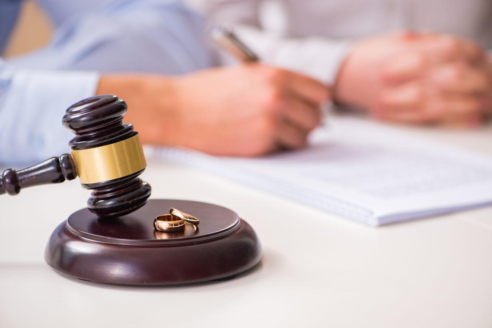 суд по разделу имущества