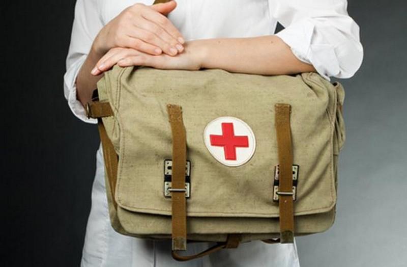 медицинское обслуживание военнослужащих