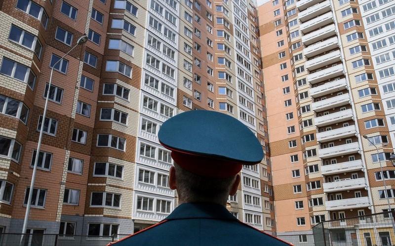 жилищное обеспечение военнослужащих отзывы