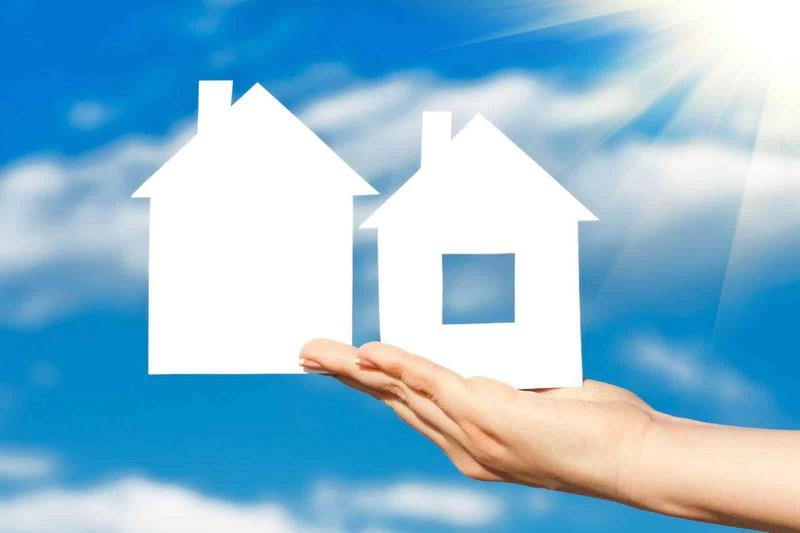 жилищный фонд подразделяется на
